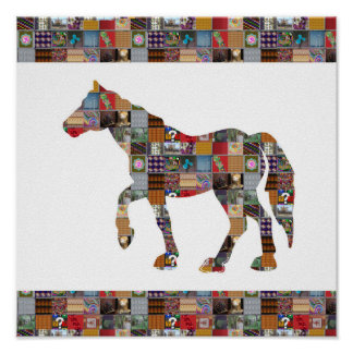HORSE Race Gamble Artistic LOWprice NVN514 Casino Posters