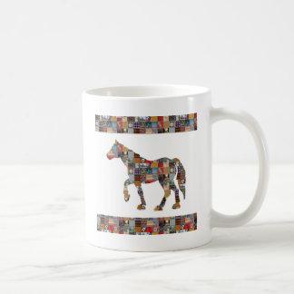 HORSE RaceClub Gamble Polo Striker NVN692 GIFTS Coffee Mug