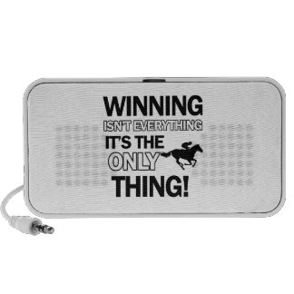 horse riding mp3 speakers