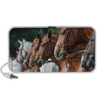 Horse Show Speakers