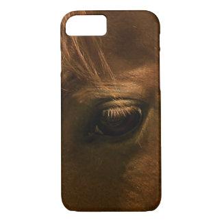 Horse Soul Eye iPhone 7 Case