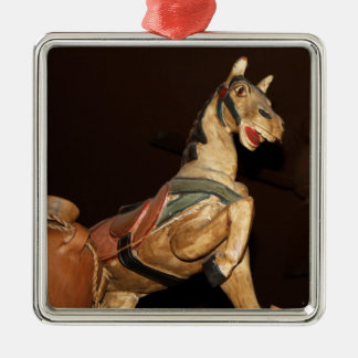Horse Statue and Mexican Decor Christmas Ornaments