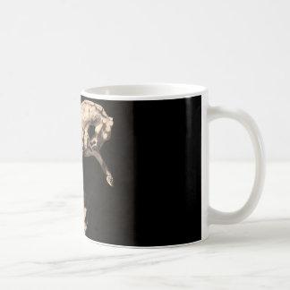 Horse Statuette Coffee Mug