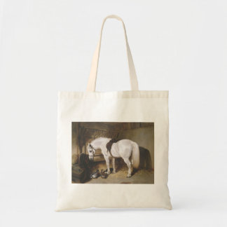 Horse Vintage Tote Bag