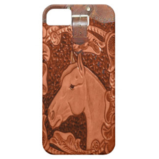 """Horse"" Western IPhone 5 Case"