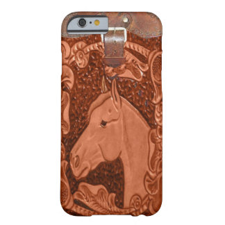 """Horse"" Western iPhone 6 case"