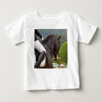 Horse with Raising Baby T-Shirt