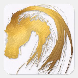 Horse year 2014 - Sticker