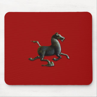Horse Year - Chinese astrology - Mousepad