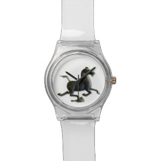 Horse Year Chinese New Year Zodiac Watch