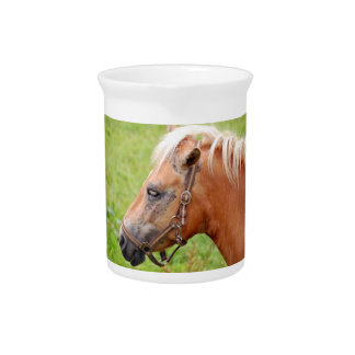 Horsehead 003 pitcher