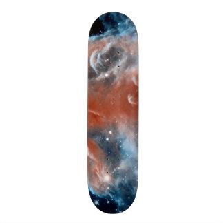 Horsehead Nebula Infrared Skate Board Deck