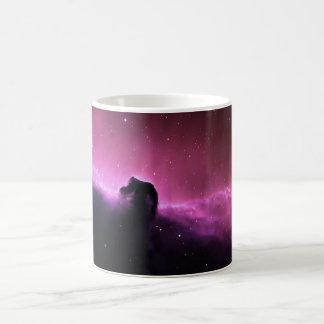 Horsehead Nebula Basic White Mug