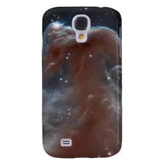 Horsehead Nebula stars galaxy hipster geek space Samsung Galaxy S4 Covers