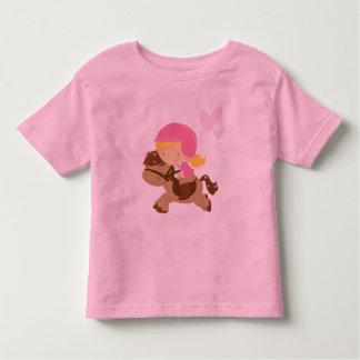 Horseriding Hearts T-Shirt