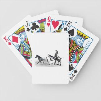 horses-1530858 poker deck