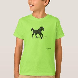 Horses 48 T-Shirt