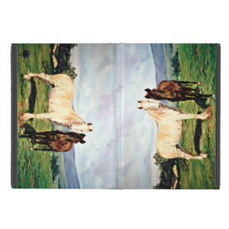 Horses/Cabalos/Horses iPad Mini Case