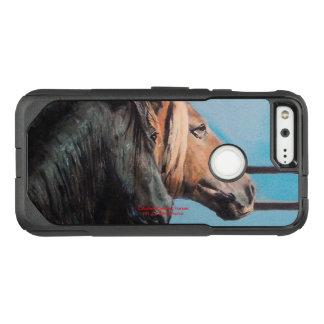 Horses/Cabalos/Horses OtterBox Commuter Google Pixel Case
