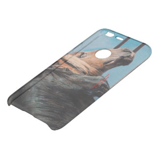 Horses/Cabalos/Horses Uncommon Google Pixel Case