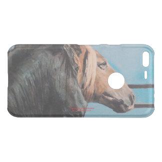 Horses/Cabalos/Horses Uncommon Google Pixel XL Case