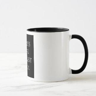 Horses First Mug