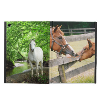 Horses iPad Air Case
