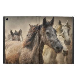 Horses ipad iPad air case