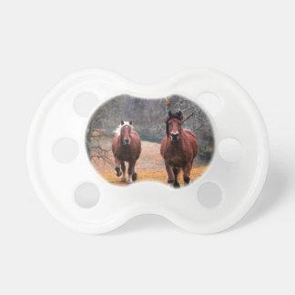 Horses Nature Dummy