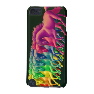 Horses of Different Colors Speck Case