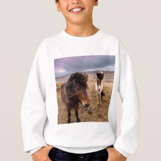 Horses of Iceland Sweatshirt