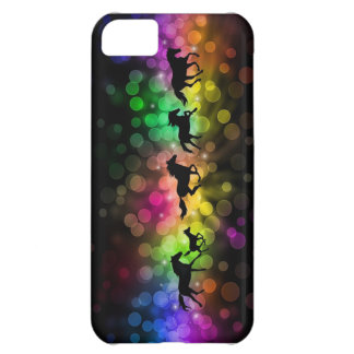 Horses of the Rainbow  phone case