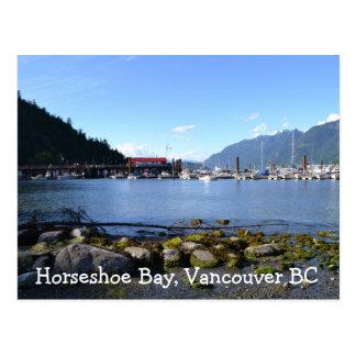 Horseshoe Bay1 Postcard