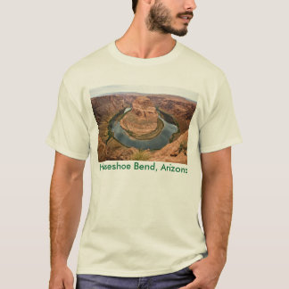 Horseshoe Bend T-Shirt