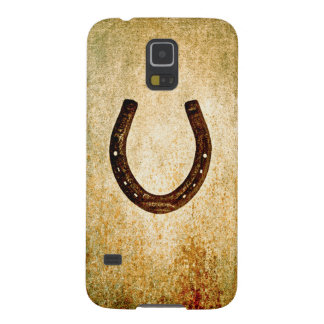 Horseshoe Galaxy S5 Cover