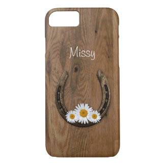 Horseshoe iPhone 7 Case