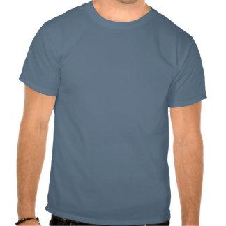 HorseShoe Pitching Basci Dark T Shirt