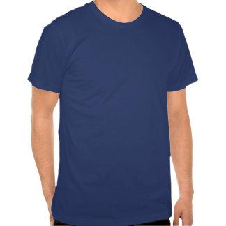 HorseShoe Pitching Basic American Apparel T Shirts