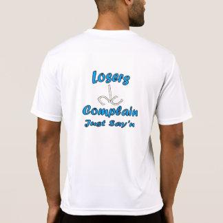 HorseShoe Pitching Sport-Tek Competitor T-Shirt