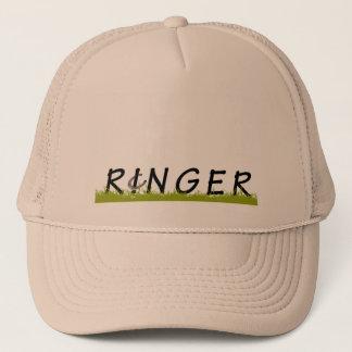 Horseshoe RINGER Trucker Hat
