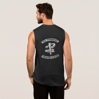 HorseShoes Pitching Sleeveless T Sleeveless Shirt