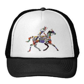 horsmen hat