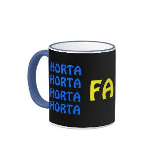 Horta Ceramic Mug