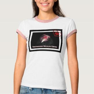 HORTENSE BE MINE LADIES RINGER T-Shirt