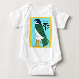 Horus Baby Bodysuit