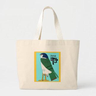 Horus Large Tote Bag