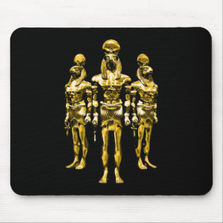 Horus Mouse Pad