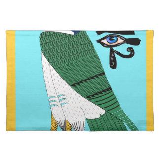 Horus Placemat