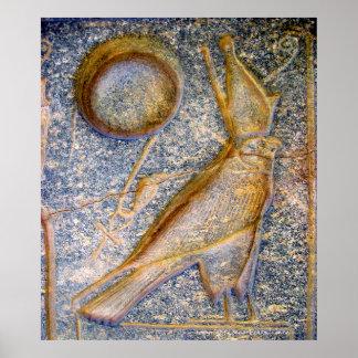 Horus Poster