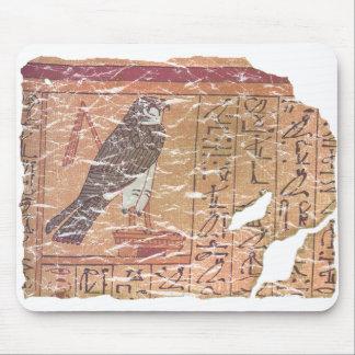 Horus speaks to Osiris Mousepad